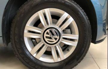 Volkswagen up! Move 1.0 TSI Total Flex - Foto #5