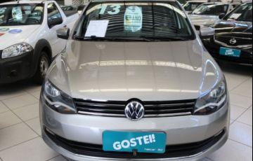 Volkswagen Voyage Comfortline 1.6 Mi 8V Total Flex - Foto #2