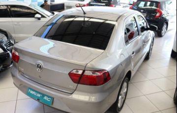 Volkswagen Voyage Comfortline 1.6 Mi 8V Total Flex - Foto #6