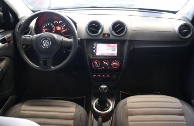 Volkswagen Voyage Comfortline 1.6 Mi 8V Total Flex - Foto #8