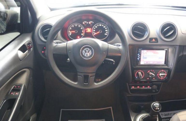 Volkswagen Voyage Comfortline 1.6 Mi 8V Total Flex - Foto #9