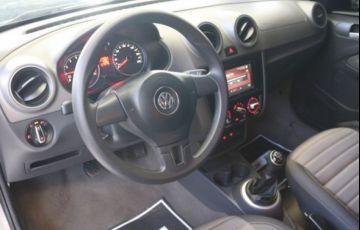 Volkswagen Voyage Comfortline 1.6 Mi 8V Total Flex - Foto #10
