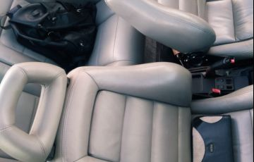 Chevrolet Kadett Conversivel GSi 2.0 MPFi