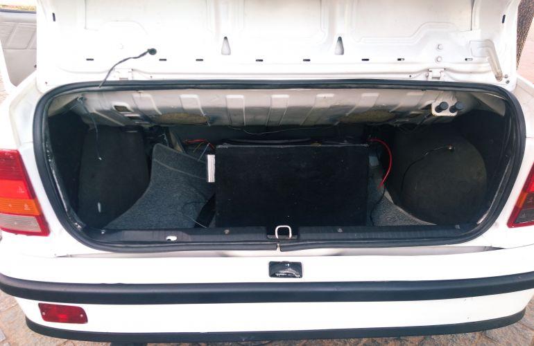 Chevrolet Kadett Conversivel GSi 2.0 MPFi - Foto #2