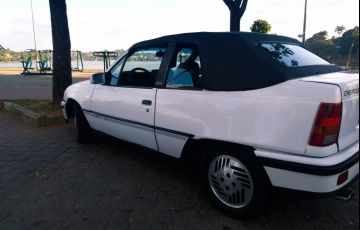 Chevrolet Kadett Conversivel GSi 2.0 MPFi - Foto #3