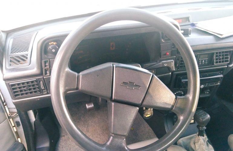 Chevrolet Kadett Conversivel GSi 2.0 MPFi - Foto #4