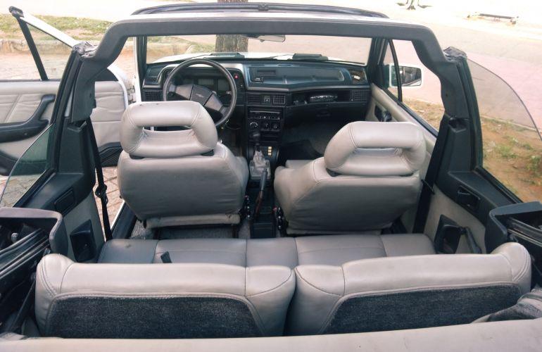 Chevrolet Kadett Conversivel GSi 2.0 MPFi - Foto #6