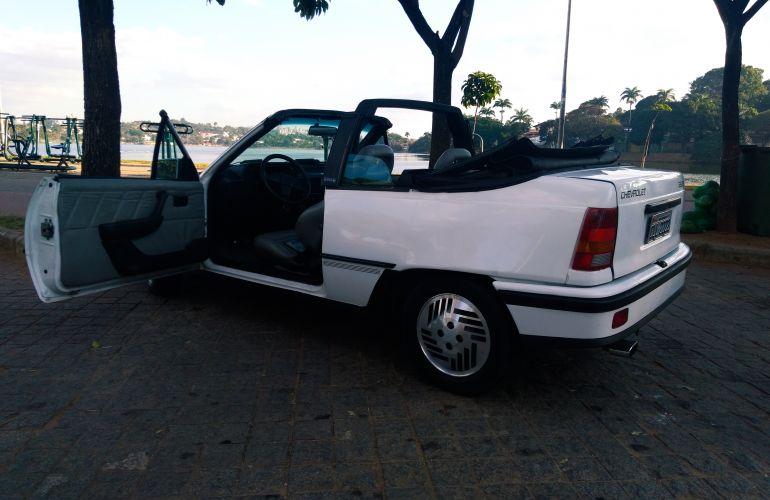 Chevrolet Kadett Conversivel GSi 2.0 MPFi - Foto #7