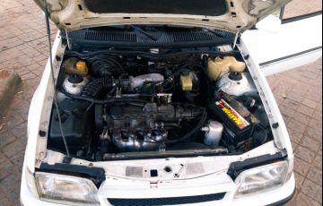 Chevrolet Kadett Conversivel GSi 2.0 MPFi - Foto #8