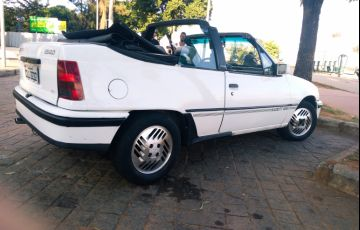 Chevrolet Kadett Conversivel GSi 2.0 MPFi - Foto #10