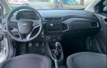 Chevrolet Onix 1.4 LT SPE/4 - Foto #8