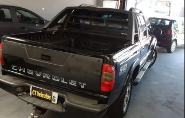 Chevrolet S10 Executive 4x2 2.8 Turbo Electronic (Cab Dupla) - Foto #1