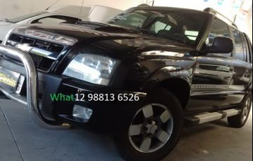 Chevrolet S10 Executive 4x2 2.8 Turbo Electronic (Cab Dupla) - Foto #4