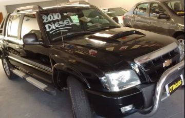 Chevrolet S10 Executive 4x2 2.8 Turbo Electronic (Cab Dupla) - Foto #5
