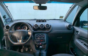 Citroën Aircross GLX 1.6 16V (flex) - Foto #10