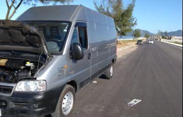 Fiat Ducato Maxi Cargo 2.3 12m