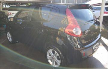 Fiat Palio Attractive 1.4 Evo (Flex) - Foto #4