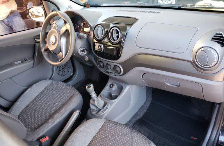 Fiat Palio Attractive 1.4 Evo (Flex) - Foto #8