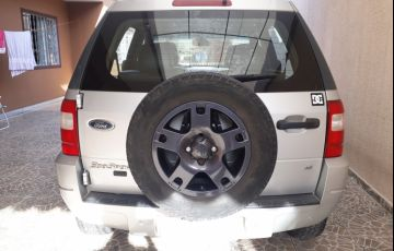 Ford Ecosport XLT 1.6 8V - Foto #3