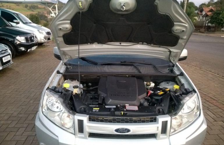 Ford Ecosport XLT 2.0 16V (Aut) - Foto #9