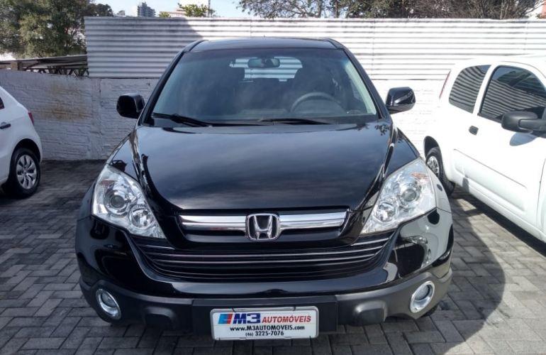 Honda CR-V EXL 2.0 16V - Foto #5