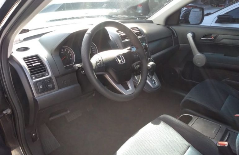 Honda CR-V EXL 2.0 16V - Foto #9