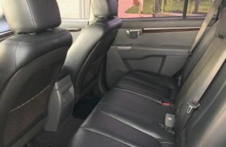Hyundai Santa Fe GLS 2.7 V6 4x4 - Foto #5