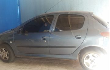 Peugeot 206 Hatch. Holiday 1.4 8V