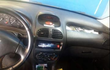 Peugeot 206 Hatch. Holiday 1.4 8V - Foto #4
