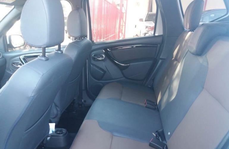 Chevrolet Blazer Advantage 4x2 2.4 - Foto #8