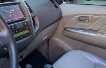 Toyota Hilux SRV 4X4 3.0 (cab dupla) (aut) - Foto #6