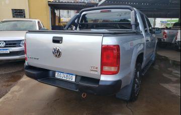 Volkswagen Amarok 2.0 S 4x4 TDi (Cab Dupla) - Foto #7