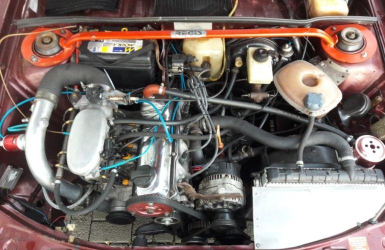 Volkswagen Passat GTS Pointer 1.8 - Foto #5