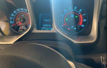 Chevrolet Camaro 6.2 2SS - Foto #8