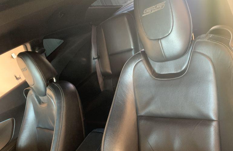 Chevrolet Camaro 6.2 2SS - Foto #9
