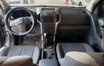 Chevrolet S10 2.8 CTDi 4x4 LT (Cab Dupla) - Foto #8