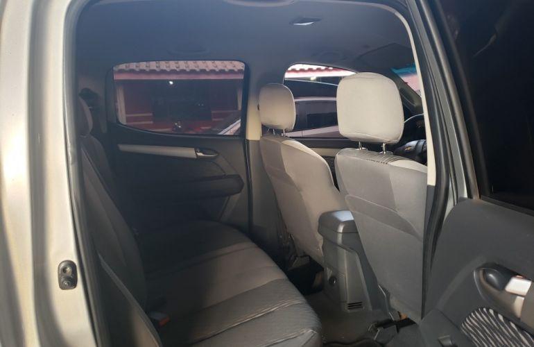 Chevrolet S10 2.8 CTDi 4x4 LT (Cab Dupla) - Foto #9