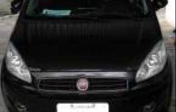 Fiat Idea Attractive 1.4 8V (Flex) - Foto #2