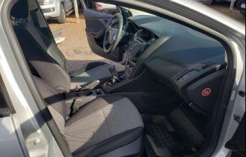 Ford Focus Sedan 1.6 16V (Flex) - Foto #9