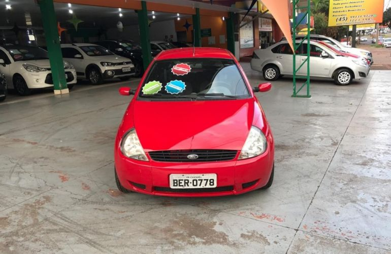 Ford Ka Action 1.6 MPi - Foto #7
