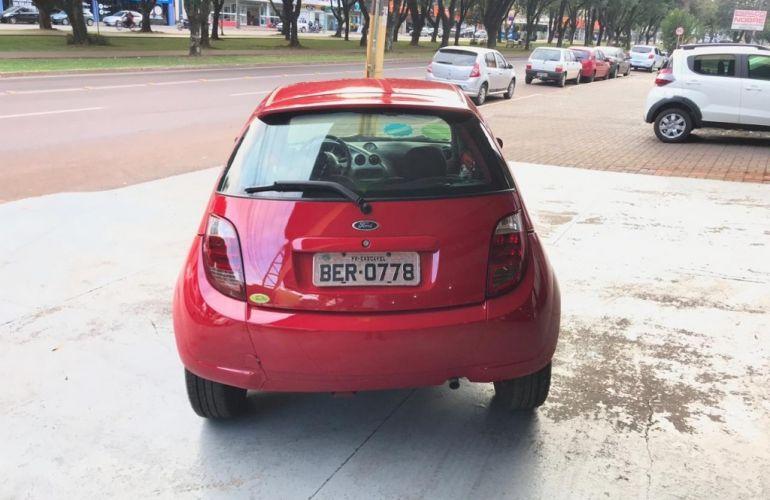 Ford Ka Action 1.6 MPi - Foto #8