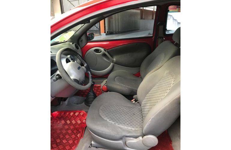 Ford Ka Action 1.6 MPi - Foto #9