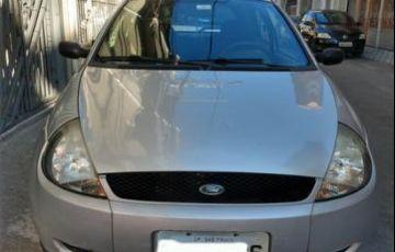Ford Ka GL 1.0 MPi (nova série) - Foto #1