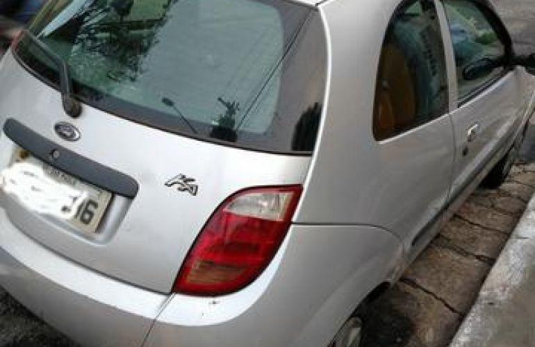 Ford Ka GL 1.0 MPi (nova série) - Foto #3