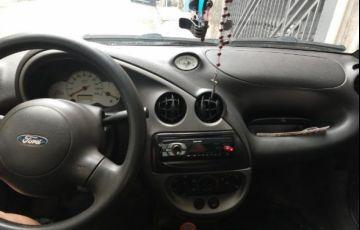 Ford Ka GL 1.0 MPi (nova série) - Foto #10