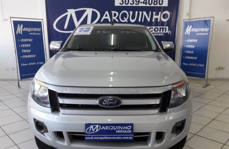 Ford Ranger 2.5 XLS CS (Flex) - Foto #1