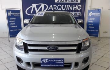 Ford Ranger 2.5 XLS CS (Flex)