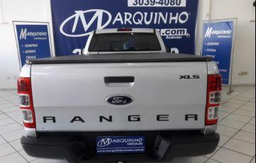 Ford Ranger 2.5 XLS CS (Flex) - Foto #6