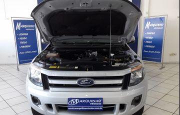 Ford Ranger 2.5 XLS CS (Flex) - Foto #7