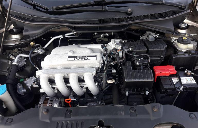 Honda City LX 1.5 16V (flex) - Foto #8